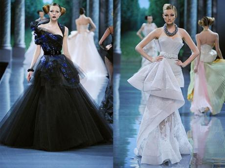 Dior Couture F/W 08