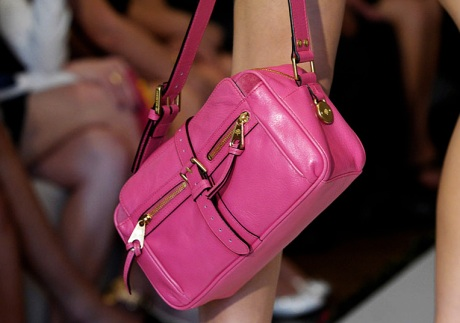 Mulberry S/S 09