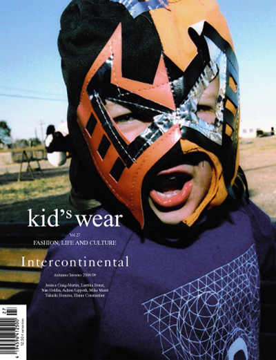 Kids Wear Magazine