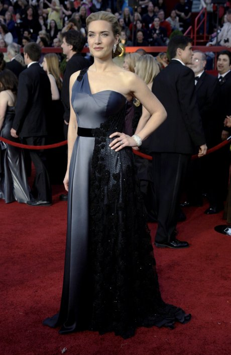Kate Winslet Red Carpet