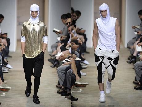 Givenchy menswear